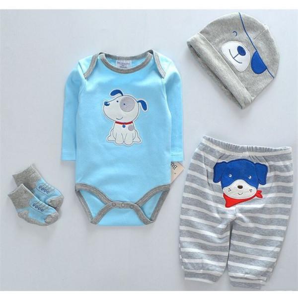 Комплект одежды для куклы (рост 52-55 см.) арт. 007