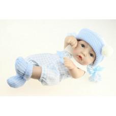Кукла Пупс 28 см. Reborn арт. 028