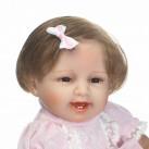 Кукла Лера 40 см. Reborn арт. 111