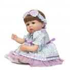Кукла Дуняша 40 см. Reborn арт. 131