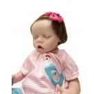 Кукла Алевтина 42 см. Reborn арт. 151