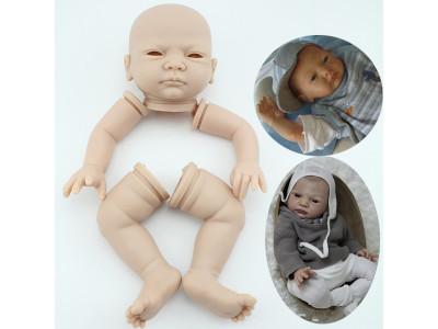 Как выбрать куклу Реборн?