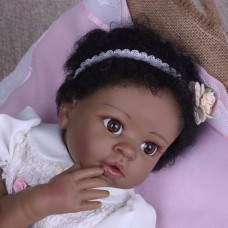 Кукла Мэри 55 см. Reborn арт. 200