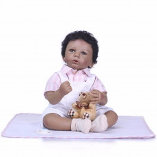 Кукла Энтони 50 см. Reborn арт. 203