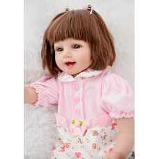 Кукла Марина 55 см. Reborn арт. 217