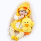 Кукла Левушка 55 см. Reborn арт. 247