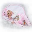 Кукла Софочка 55 см. Reborn арт. 249