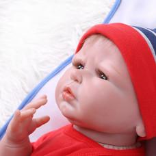 Кукла Борис 55 см. Reborn арт. 275
