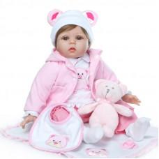 Кукла Эльза 55 см. Reborn арт. 283