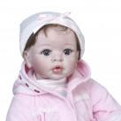 Кукла Ася 55 см. Reborn арт. 293