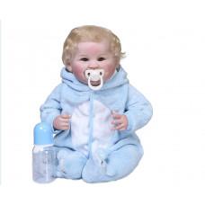 Кукла Савва 50 см. Reborn арт. 296
