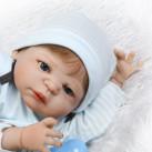 Кукла Артур 55 см. Reborn арт. 352