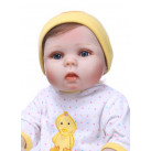 Кукла Ната 58 см. Reborn арт. 355
