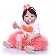 Кукла Глория 55 см. Reborn арт. 377