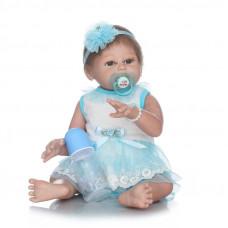 Кукла Кира 45 см. Reborn арт. 391
