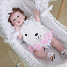 Кукла Фрида 52 см. Reborn арт. 393