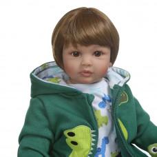 Кукла Марк 60 см. Reborn арт. 424