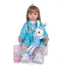 Кукла Татьяна 60 см. Reborn арт. 435