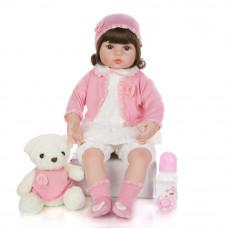 Кукла Таисия 60 см. Reborn арт. 439
