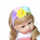 Кукла Инга 60 см. Reborn арт. 445