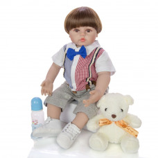 Кукла Жорик 60 см. Reborn арт. 479