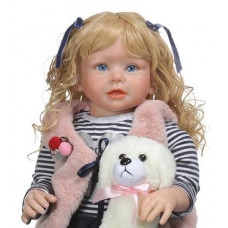 Кукла Мирослава 70 см. Reborn арт. 709