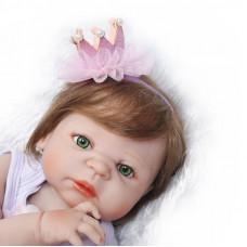 Кукла Оливия 55 см. Reborn арт.604