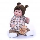 Кукла Мартин 45 см. Reborn арт. 620