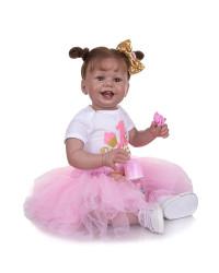 Кукла Алекса 63 см. Reborn арт. 474