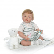 Кукла Василий 50 см. Reborn арт. 800
