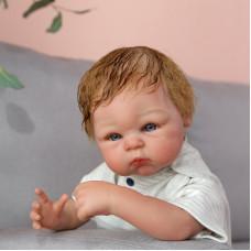 Кукла Глеб 50 см. Reborn арт. 803