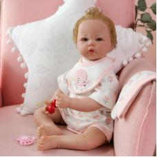 Кукла Стеша 50 см. Reborn арт. 804