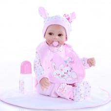 Кукла Алиска 55 см. Reborn арт. 920