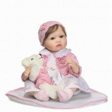 Кукла Наташенька 55 см. Reborn арт. 922