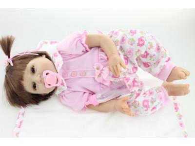 Как ухаживать за куклой Реборн?