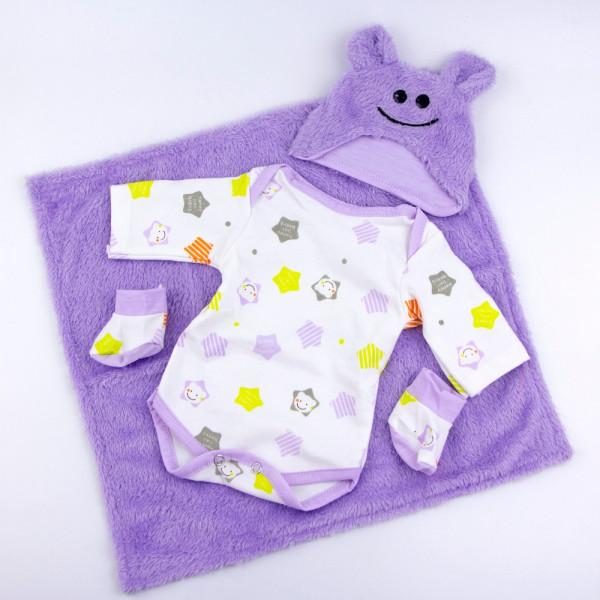 Комплект одежды для куклы (рост 43-48 см.) арт. 038