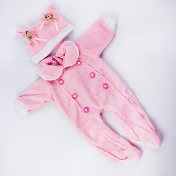 Комплект одежды для куклы (рост 43-48 см.) арт. 043