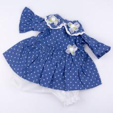 Комплект одежды для куклы (рост 43-48 см.) арт. 041