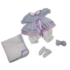 Комплект одежды для куклы (рост 40-43 см.) арт. 061